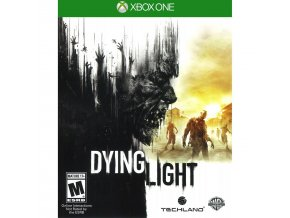 Xbox One Dying Light