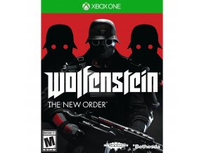 Xbox One Wolfenstein: The New Order