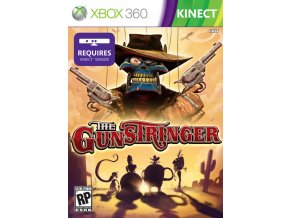 Xbox 360 The Gunstringer
