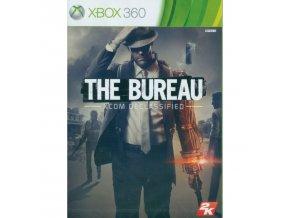 Xbox 360 The Bureau