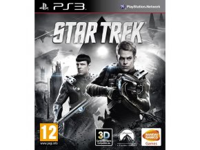 PS3 Star Trek: The Video Game