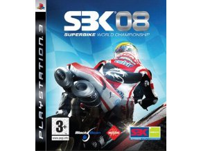 PS3 SBK: Superbike World Championship 2008