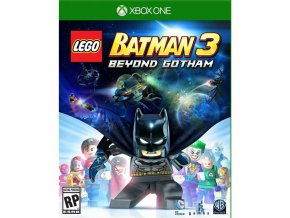 Xbox One Batman 3: Beyond Gotham