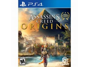 PS4 Assassin's Creed: Origins