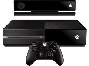 Xbox One 500 GB + Kinect