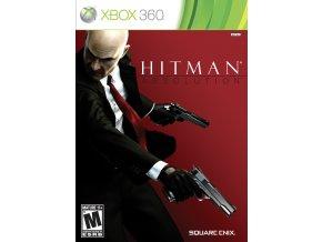 Xbox 360 Hitman Absolution