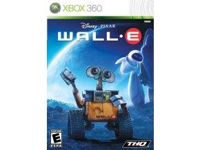 Xbox 360 Wall-E