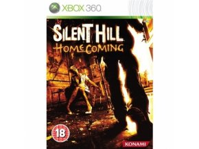 Xbox 360 Silent Hill: HomeComing