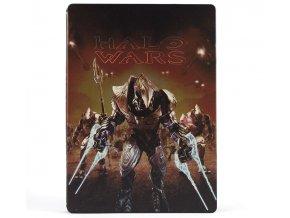 Xbox 360 Halo Wars CZ - Steel Edice