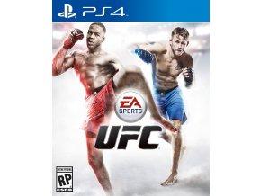 PS4 UFC