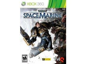 Xbox 360 Warhammer 40.000: Space Marine