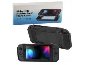 Ochranný kryt na Nintendo Switch