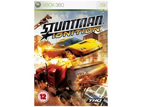 Xbox 360 Stuntman: Ignition
