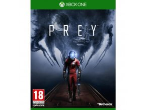 prey jeu xbox one