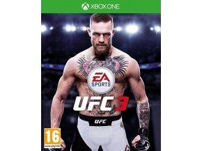 Xbox One UFC 3