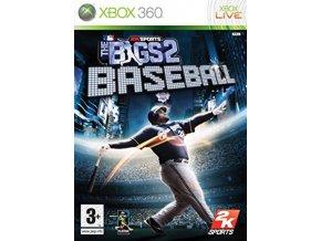 Xbox 360 The Bigs 2