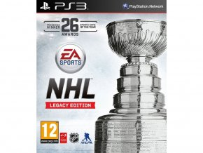 PS3 NHL 16 - Legacy Edition