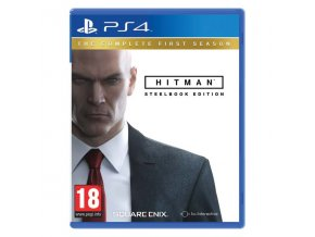 hitman the complete first season steelbook edition ps4 360632