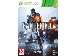 Xbox 360 Battlefield 4