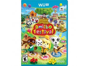 wiiu animal crossing