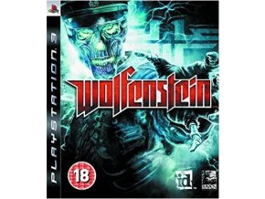 PS3 Wolfenstein