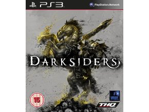PS3 Darksiders