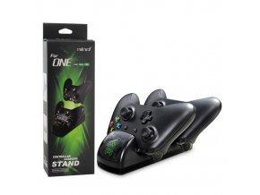 Xbox One duální nabíjecí dokovací stanice