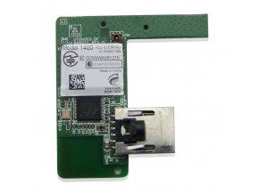 Síťová karta Wi-fi Bluetooth adaptér