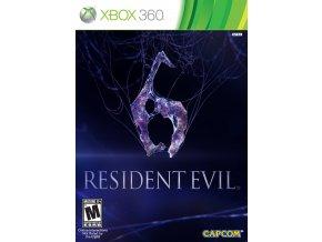 Resident Evil 6 US ESRB FIN X360
