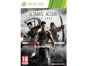 square enix ultimate action triple pack x360