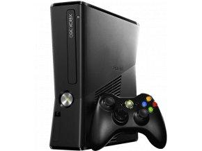 Xbox 360 Slim 250 GB