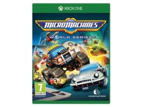 micro machines world series xbox one 371875