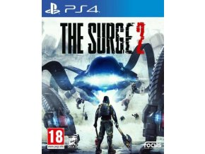 PS4 The Surge 2