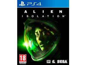 PS4 Alien: Isolation