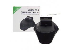 Bezdrátová nabíjecí stanice s akumulátorem Xbox One
