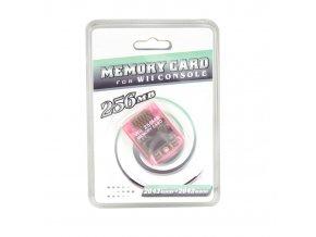 Nintendo Wii Paměťová karta 256 MB