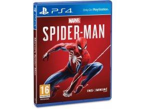 PS4 Spider-Man