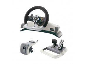 Xbox 360 Bezdrátový volant Force Feedback