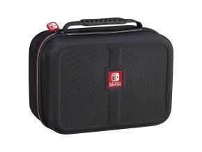 BigBen Official Deluxe Travel Suitcase - Nintendo Switch