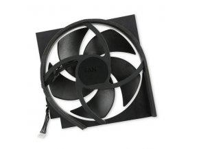Ventilátor chladící jednotka pro Xbox One S