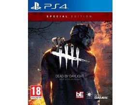 PS4 Dead by Daylight - Special Edition
