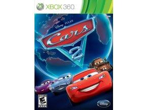 Xbox 360 Cars 2 / Auta 2