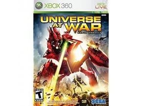 Xbox 360 Universe at War: Earth Assault
