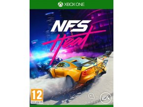 Xbox One Need for Speed: Heat