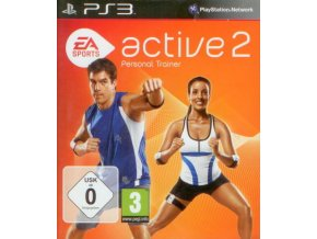 PS3 Active 2