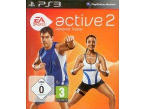 PS3 Active 2