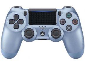 Sony Dualshock 4 V2 - Titanium Blue