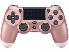 Sony Dualshock 4 V2 - Rose Gold