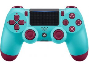 Sony Dualshock 4 V2 - Berry Blue