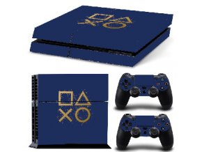 PS4 Polep Skin PlayStation Icons